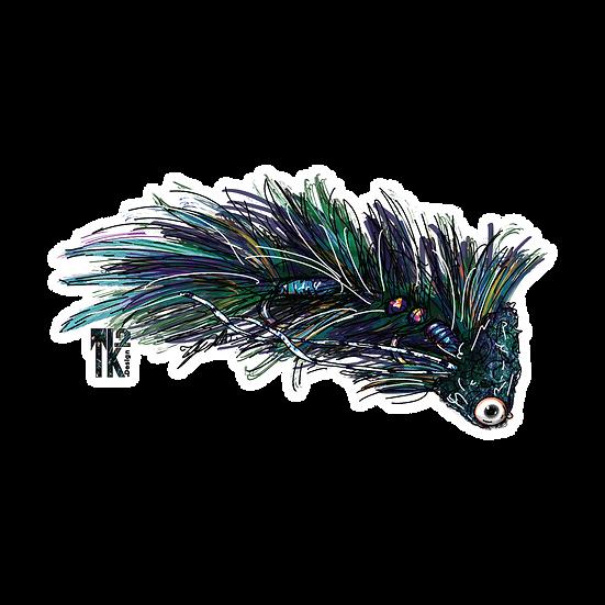 Fly Envy Sticker