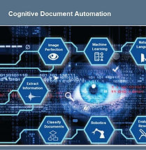 Tromba Technologies is a leading provider of Cognitive Document Automation solutions and services