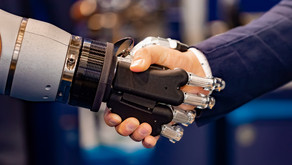 Hyperautomation - Tromba Technologies provides automation solution of tomorrow, today