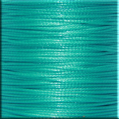 Beach Cord/ Blue Lagoon/ 1mm, 1.5mm