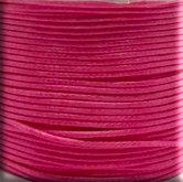 Beach Cord/ Hot Pink/ 1mm, 1.5mm