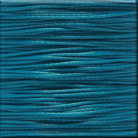 Beach Cord/ Deep Marine/ 1mm, 1.5mm