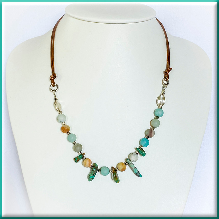 Emergence Necklace Bootcamp (Zoom)