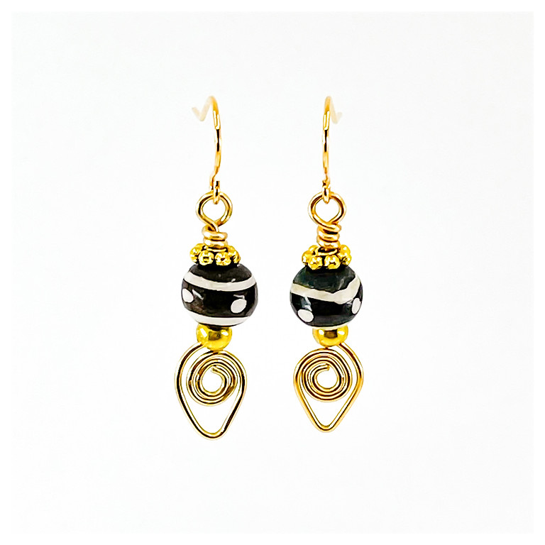 Earrings in a Flash Boot Camp (In House)