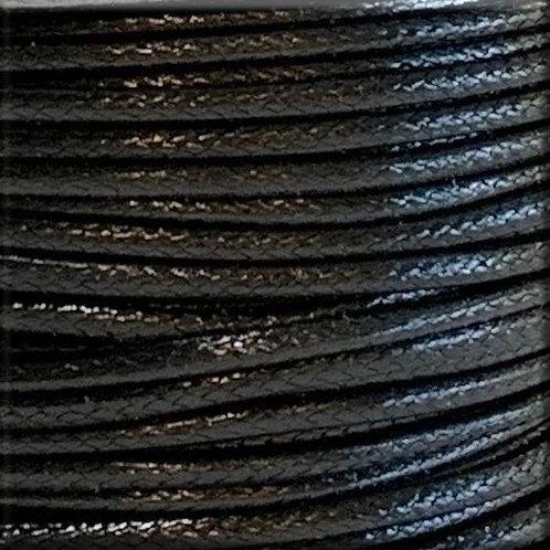 Beach Cord/ Dark Brown/ 1mm, 1.5mm