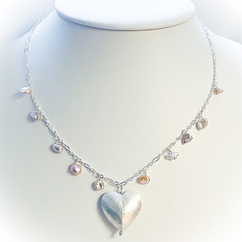 Just Love Necklace (Zoom)