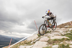 Fort william UCI world cup