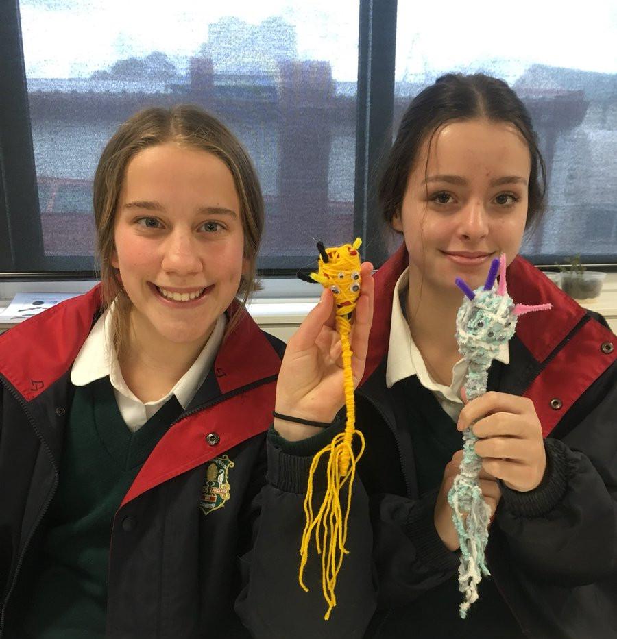x2STEM at Canberra Girls Grammar School
