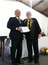 AMLMS PROMOVE SESSÃO PÚBLICA EM IGUATEMI - MS