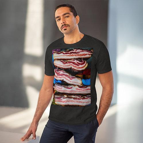 BAEcon - Organic Cotton T-shirt - Unisex