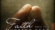 Request Of Prayer