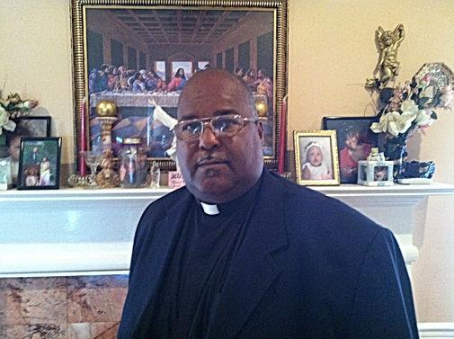 Elder Allen W Moore Sr