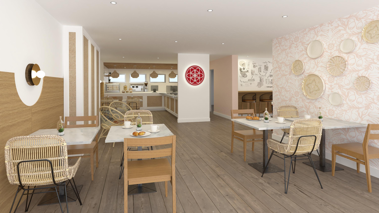 Propuesta Cafetería Gaia