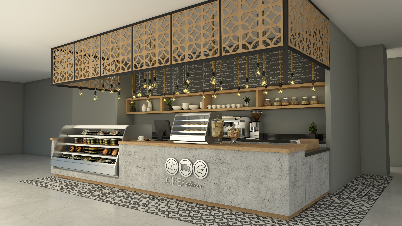 Propuesta Cafetería