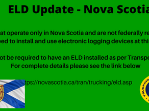 Carriers That Operate Only In Nova Scotia