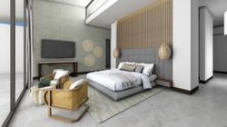 Propuesta Dormitorio Principal