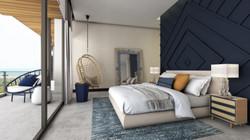 Propuesta Dormitorio Secundario