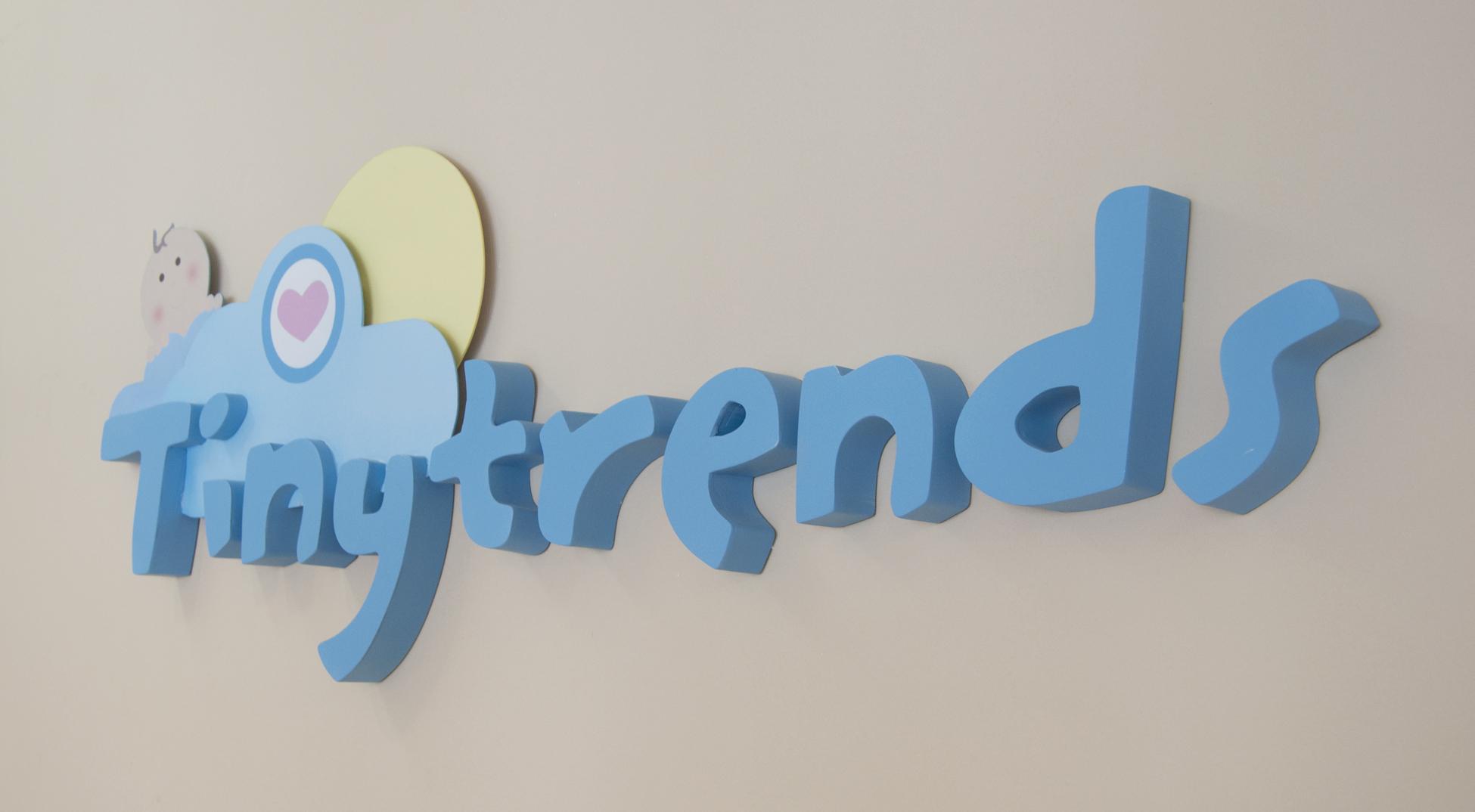 Tiny Trends