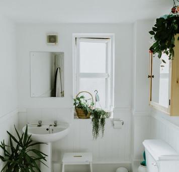 Decoración para baños pequeños: Ideas y tips