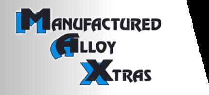 Alloy Xtras Logo