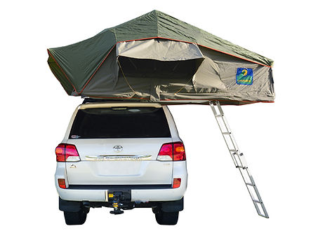 Howling Moon Rooftop Tent