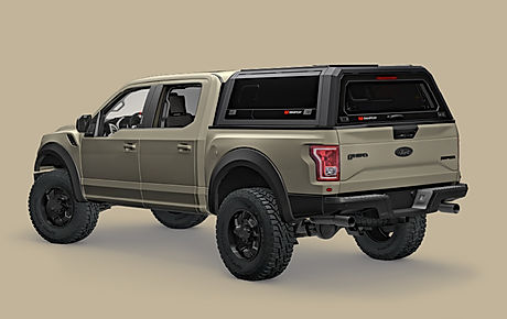 Ford F Truck RSI Canopy