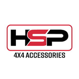 HSP 4x4 Accessories Logo