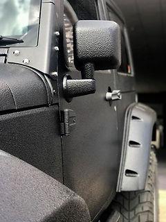 Jeep Speedliner