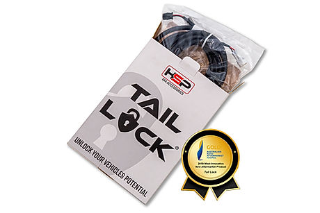 HSP Tail Lock