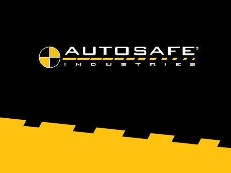 Auto Safe Industries Logo
