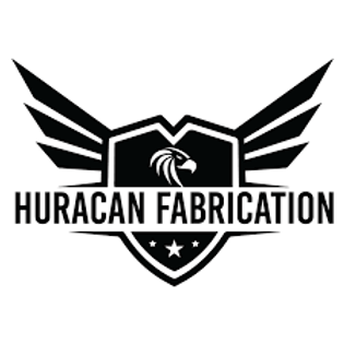Huracan Fabrication Logo