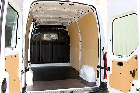 AutoSafe Internal Lining Kits