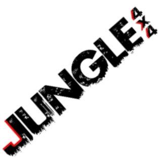 Jungle 4x4 Logo