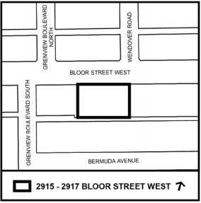 2915 Bloor Street West - LPAT Interim Decision