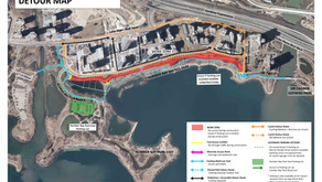 UPDATE # 1 - Humber Bay Park Trail Improvements