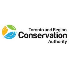 TRCA Maintenance Work at Sheldon Lookout