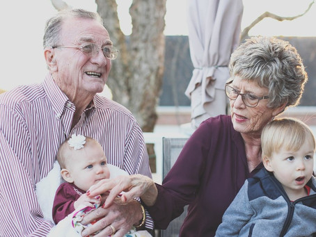 Toronto Seniors Strategy 2.0 Survey