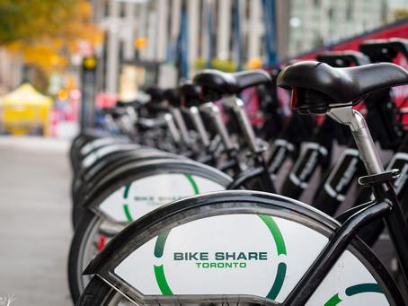 Bike Share Toronto Coming to Humber Bay Shores
