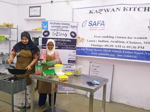 Stories from the Luqma Kitchen