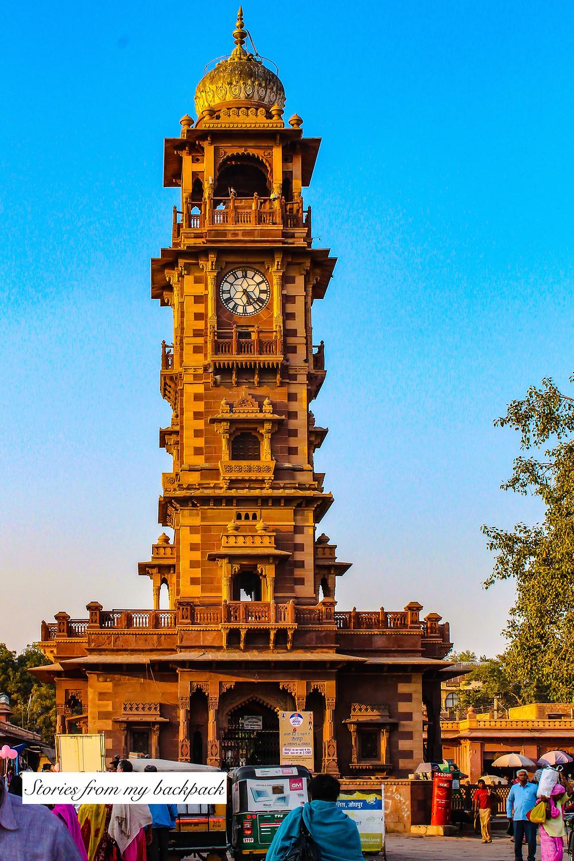 clocktower market, ghantaghar, Sadar market, sardar market, shopping in jodhpur, wholesale shops in jodhpur