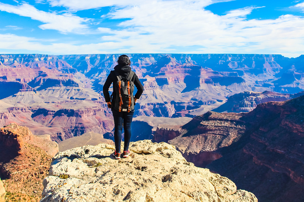 Grand Canyon, Colorado river, Arizona, how to get there, travel to Grand Canyon, best time to visit Grand Canyon