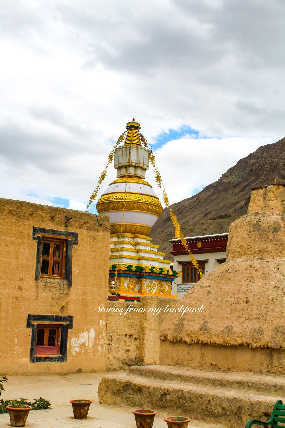 Tabo Monastery, tabo, things to do in Spiti, Things to do in Tabo