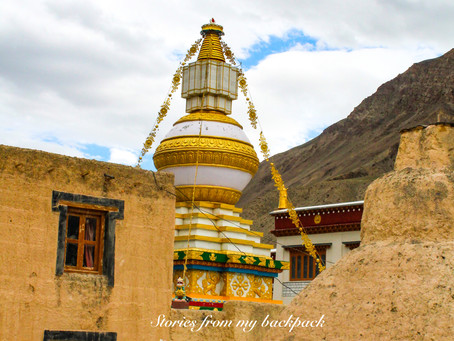 Spiti-Everything you need to know to plan a trip!