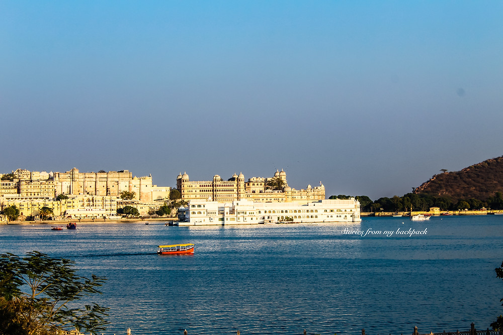 Oberoi Udaivilas, Lake Pichola, Udaipur accommodation, Udaipur luxury travel