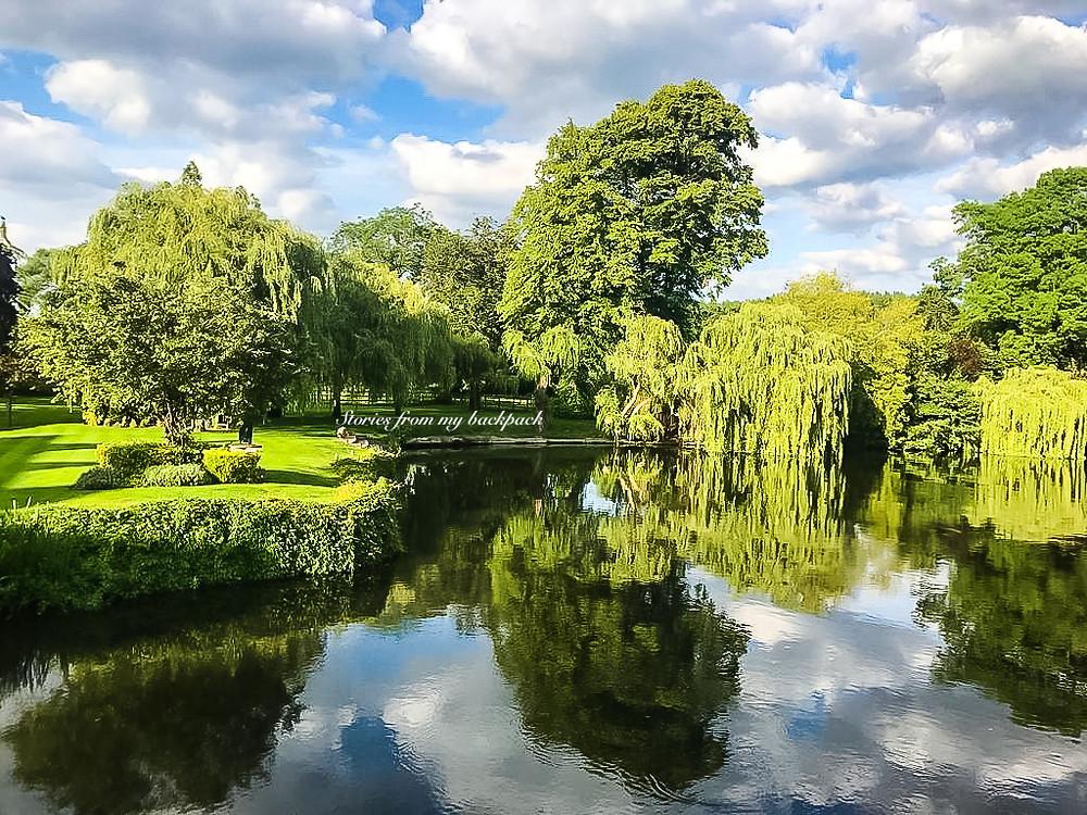 Best neighbourhoods in London, Pretty neighbourhoods in London, Beautiful streets in London, Beautiful Parks in London
