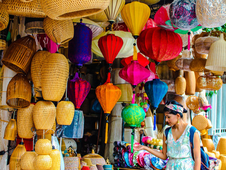 The ONLY Shopping guide you need for Hanoi!