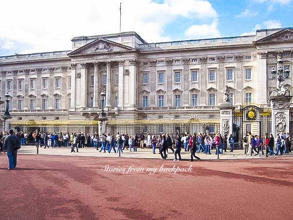 St James' Park, Hyde Park,  Buckingham Palace, Things to do in London, London on a budget, Free things to do in London