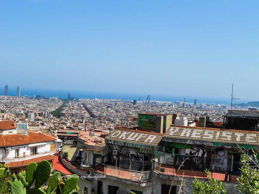 Park Guell, Gaudi Barcelona, What to do in Barcelona, Sagrada Familia, Gaudi, Antoni Gaudi, Barcelona famous architect, Barcelona things to see, sightseeing in Barcelona