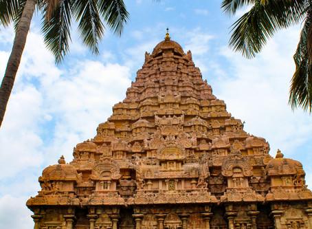 Brihadeeswara Temple, Thanjavur