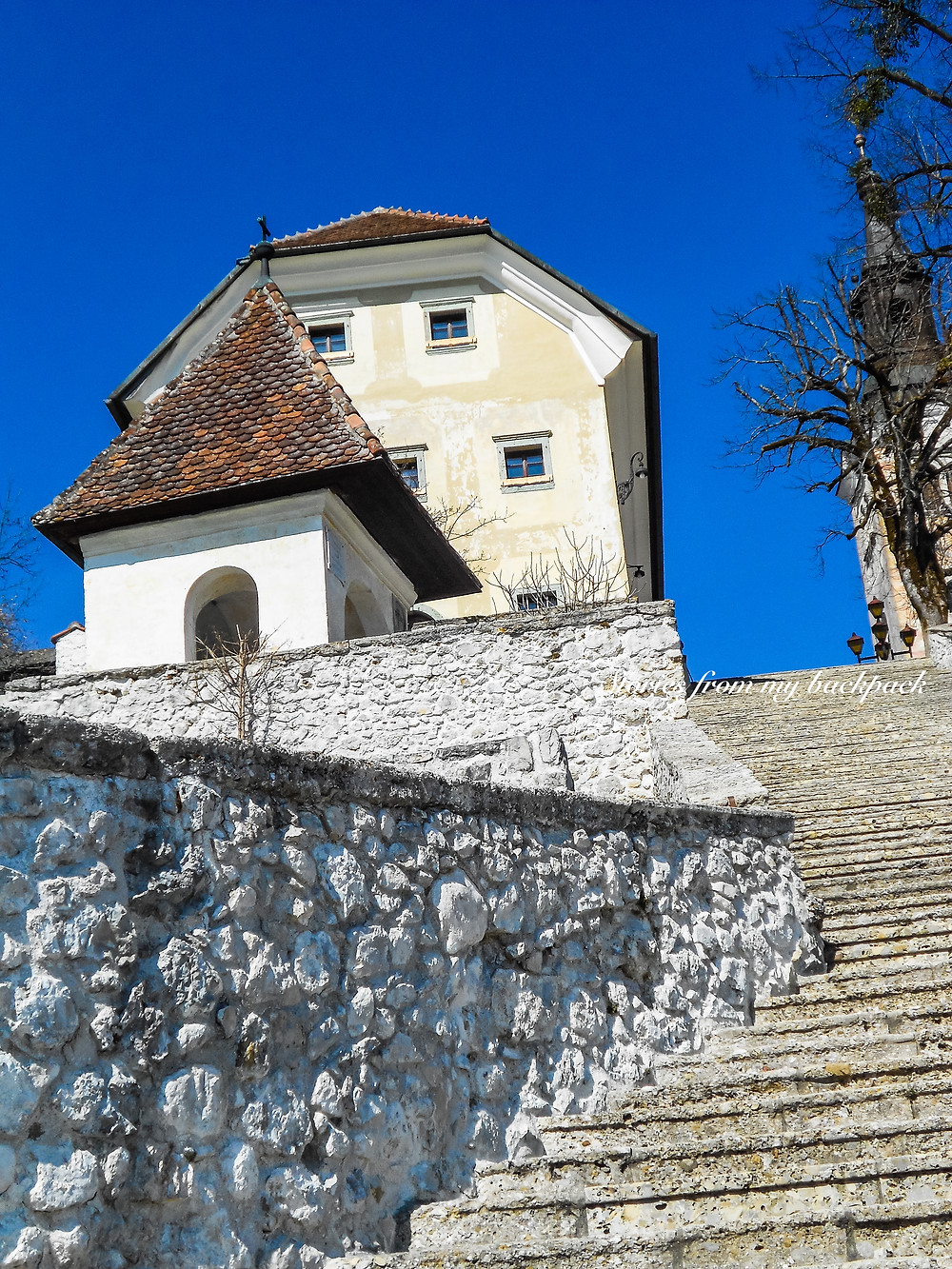 The church of assumption, 99 steps in bled, bled island, legend of ringing the bell in bled, legend of the bell bled, bled island things to do